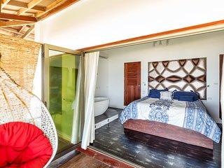 Viento Del Mar Ocean View Suite - General Luna vacation rentals