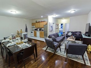 Beautiful single family Chelsea Home! - New York City vacation rentals