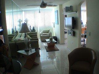 Vacation rentals in Puerto Rico