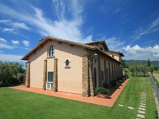Comfortable Condo with Internet Access and A/C - Castiglione Della Pescaia vacation rentals