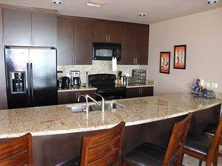Las Palomas, Ph 2, Cortez 506 - 2BD/2BA Beachview, 24 hrs Security, 5th floor - Puerto Penasco vacation rentals