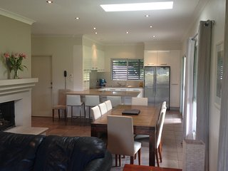 Brenchley Farm - modern farmhouse on 100 acres - Robertson vacation rentals