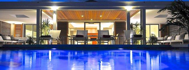 Villa Black Pearl 4 Bedroom SPECIAL OFFER - Image 1 - Marigot - rentals