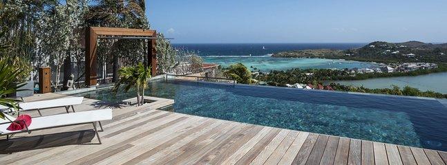 Villa Black Pearl 1 Bedroom SPECIAL OFFER - Image 1 - Marigot - rentals