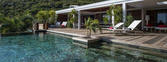 Villa Black Pearl 2 Bedroom SPECIAL OFFER Villa Black Pearl 2 Bedroom SPECIAL OFFER - Image 1 - Marigot - rentals