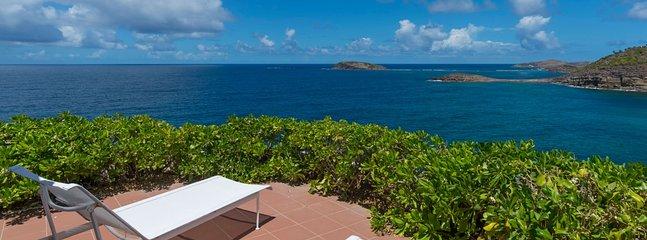 Villa Cap Au Vent 2 Bedroom SPECIAL OFFER - Pointe Milou vacation rentals