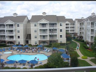 Nashville 1 bedroom condo 50% off by grand ole opry Wyndham resort - Nashville vacation rentals