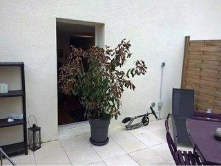 Location Appartement 2 pièces 38,2m - Saint-Cyr-sur-Loire vacation rentals