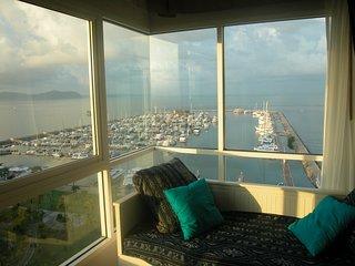 Ocean Marina Portofino 1 Bedroom condo - Na Chom Thian vacation rentals