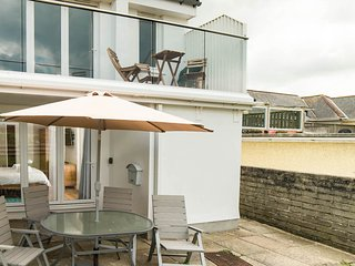 Nice 2 bedroom Mawgan Porth House with Internet Access - Mawgan Porth vacation rentals