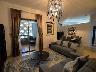 Lama Bahar, Cosy 2 bedrooms Apartment in JBR - Dubai vacation rentals