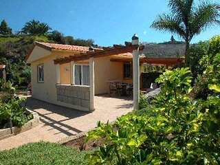 1 bedroom House with Internet Access in Guia de Isora - Guia de Isora vacation rentals