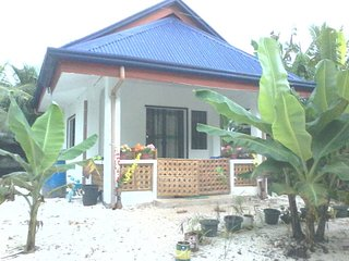 1 bedroom House with Television in Pacijan Island - Pacijan Island vacation rentals