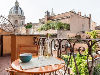 Classic Cimatori ( Piazza Navona ) - Rome vacation rentals
