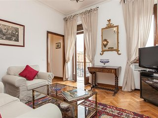 Classic Ancient Rome View ( Piazza Navona ) - Rome vacation rentals