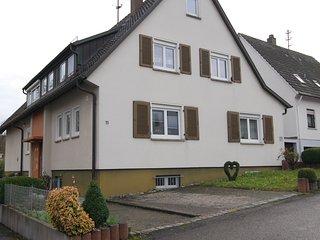 Ferienwohnung Anton, Heuchlingen (Lein) - Aalen vacation rentals