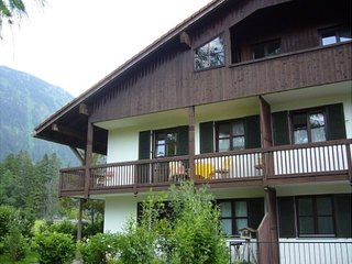 Traum Ferienwohnung in Walchensee (Oberbayern) zu vermieten! - Walchensee vacation rentals