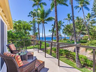 Location,  to Ocean Pool and the Beach - Lahaina vacation rentals