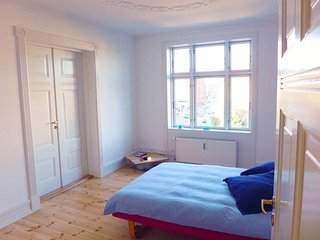 BRIGHT COSY ROOM IN COPENHAGEN CITY - Copenhagen vacation rentals