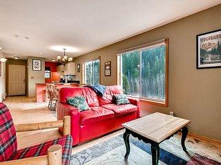 Woodbridge Inn Condo Pet Friendly Frisco Vacation Rentals Colorado - Frisco vacation rentals