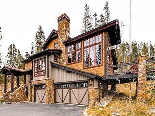 Hawks Retreat Breckenridge Luxury Home Breckenridge - Breckenridge vacation rentals
