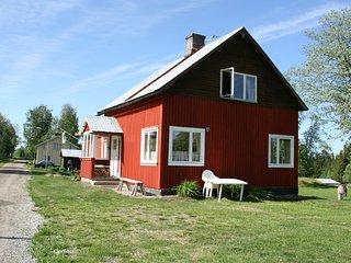 Lillvikens B&B Jämtland - Vildmarksvägen - Stromsund vacation rentals