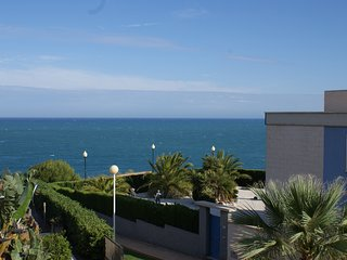 """Punta Glea, Cabo Roig"" is a lovely 2 bedroom, 2 bathroom, front line apartment. - Cabo Roig vacation rentals"