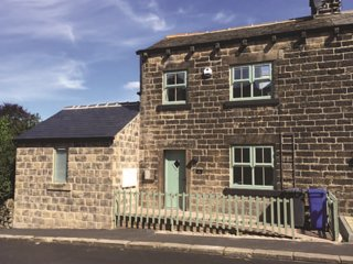Plough Cottage, Low Bradfield - Sleeps 5 - Storrs vacation rentals