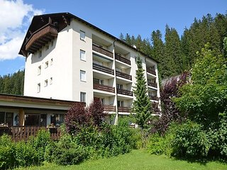 2 bedroom Apartment in Laax, Surselva, Switzerland : ref 2235706 - Laax vacation rentals