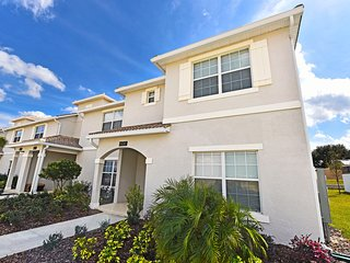 ChampionsGate Resort 5Bed/4Bth TownHome- Frm$130pn - Orlando vacation rentals