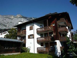 1 bedroom Apartment in Flims, Surselva, Switzerland : ref 2241880 - Flims vacation rentals