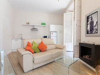 Charming and New Central Apartment - Seville vacation rentals