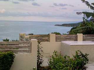 Sandy's Vacation Villa -2 bedroom -20 mins to Ocho Rios -Spectacular Views - Port Maria vacation rentals