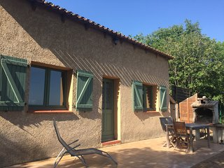 1 bedroom House with Internet Access in Solenzara - Solenzara vacation rentals