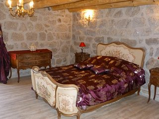 Romantic 1 bedroom Guest house in Saugues - Saugues vacation rentals