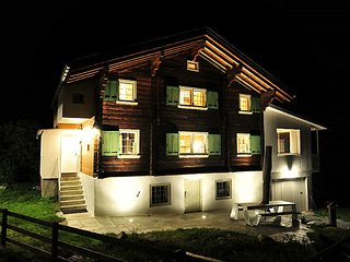 6 bedroom Apartment in Breil, Surselva, Switzerland : ref 2284786 - Breil/Brigels vacation rentals