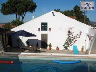 CASA DO LIMOEIRO O MELHOR DE PORTUGAL A UM PASSO DE LISBOA nº4740/AL - Alenquer vacation rentals