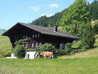 3 bedroom Apartment in Gstaad, Bernese Oberland, Switzerland : ref 2295932 - Gstaad vacation rentals