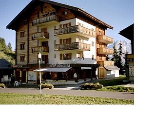 2 bedroom Apartment in Riederalp, Valais, Switzerland : ref 2298961 - Riederalp vacation rentals