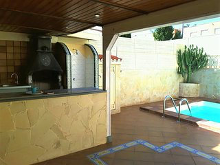 Lovely 5 bedroom Villa in Maspalomas - Maspalomas vacation rentals