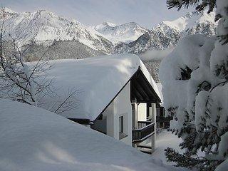 1 bedroom Apartment in Lenzerheide, Mittelbunden, Switzerland : ref 2298962 - Lenzerheide vacation rentals