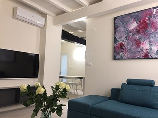 Suite apartment downtown  with all comforts - Modena vacation rentals