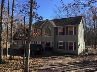 4 bedroom House with Internet Access in Albrightsville - Albrightsville vacation rentals