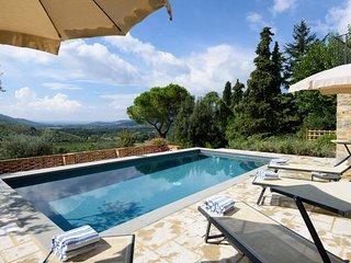 Casa Dei Sogni,  Tuscan Villa,  Private Pool, A/C - Pieve di Chio vacation rentals