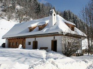 Klösterle Dependance, Romantisches Ferienhaus für 2 - Arriach vacation rentals