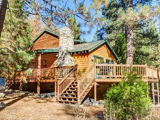 (21) River Refuge - Wawona vacation rentals