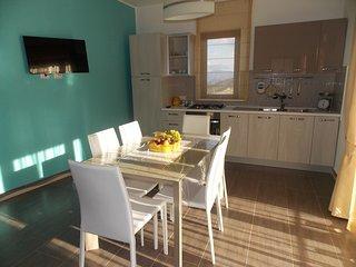 Appartamento Luna Nuova elegante e in stile modermo per una vacanza serena - Tusa vacation rentals