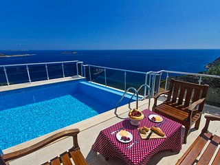 TRQS (Secluded Villa) - Kalkan vacation rentals