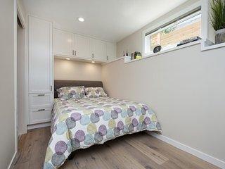 Furnished 1-Bedroom Apartment at Tulare Ave & Edwards Ave El Cerrito - Visalia vacation rentals