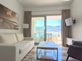 Sea View Suite for 4 persons - Belvedere Hotel - Korfos vacation rentals